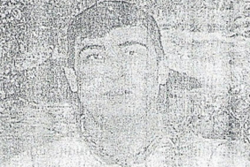 Требуется помощь в розыске Саида-Магомеда Шовхалова, пропавшего без вести в 2001 году в Чеченской Республике