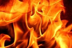 К пожару в частном доме мог привести кухонный электроприбор (Котласский район)