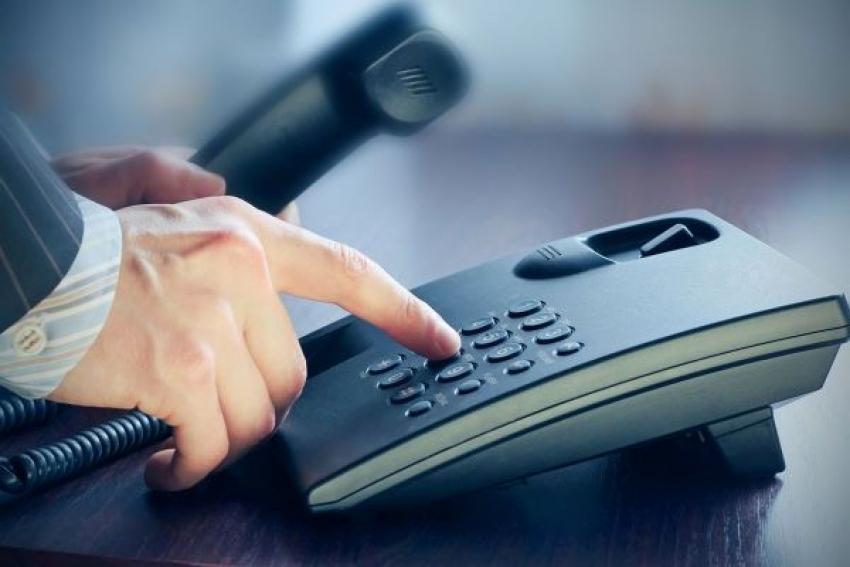 В прокуратуре Архангельской области состоялась «прямая телефонная линия» с первым заместителем прокурора области