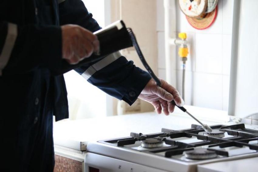 Прокуратурой области вскрыты нарушения правил обеспечения безопасного использования и содержания внутридомового и внутриквартирного газового оборудования
