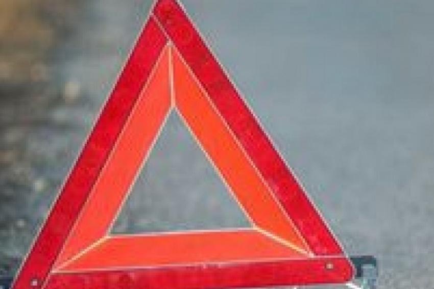 В Вельском районе в ДТП двое мужчин получили множественные травмы