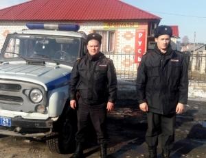 Няндомские росгвардейцы помогли предотвратить крупный пожар на охраняемом объекте