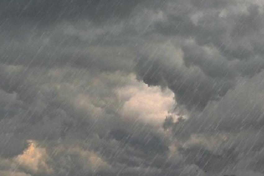 Непогода не навредила Архангельску