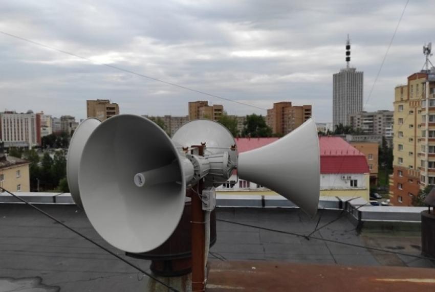 """""""Внимание всем!"""" - в Архангельской области проходит техническое обслуживание системы оповещения населения"""