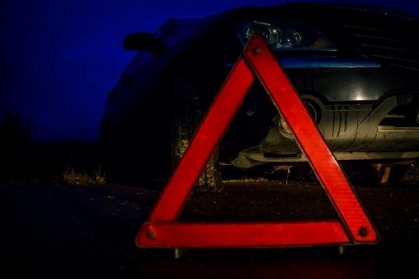 Водителя зажало в машине в дорожной аварии у Цигломени (Приморский район)