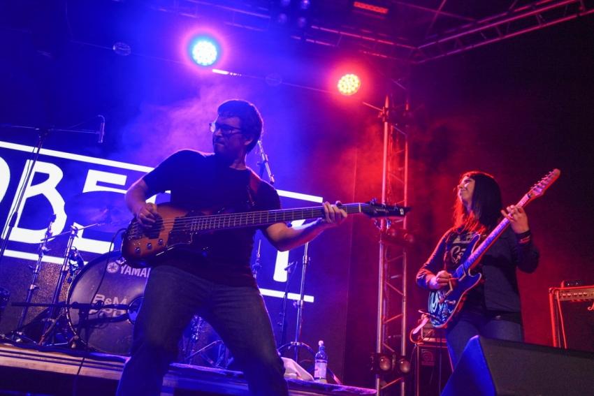 Гарант музыкальной стабильности: в Архангельске прошел 27-й рок-фестиваль «Беломор-Буги»
