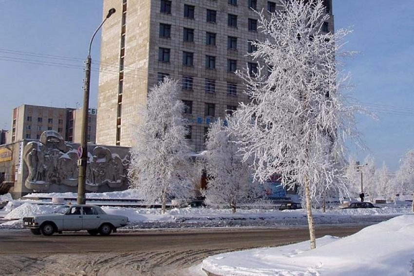 Курильщик заставил посреди ночи эвакуировать более ста человек из  гостиницы в Архангельске