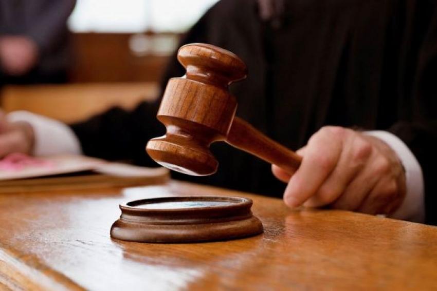 Обжаловано судебное решение об избрании бывшему и.о. министра образования области меры пресечения в виде домашнего ареста