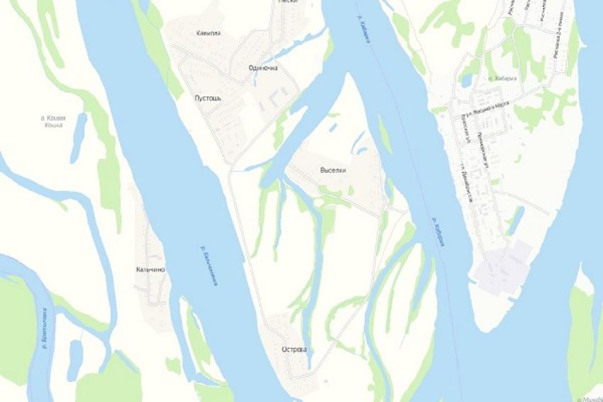 Студент из Индии утонул при купании на островах под Архангельском