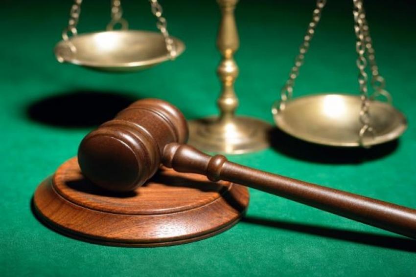 Вступил в законную силу приговор в отношении осужденного, применившего насилие в отношении сотрудника колонии