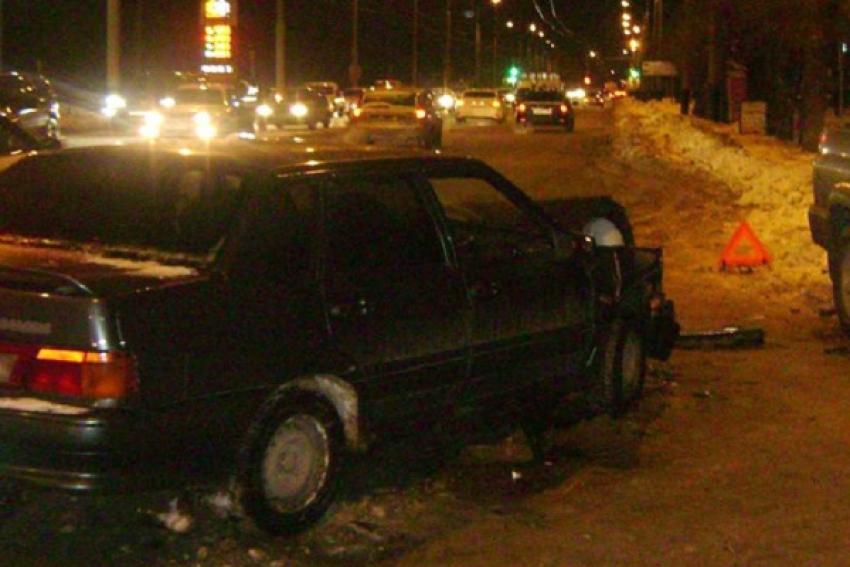 ДТП в Няндоме: два человека пострадали, один погиб