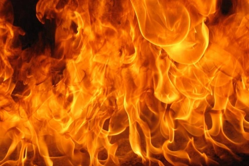 При пожаре в Плесецком районе погибли две женщины