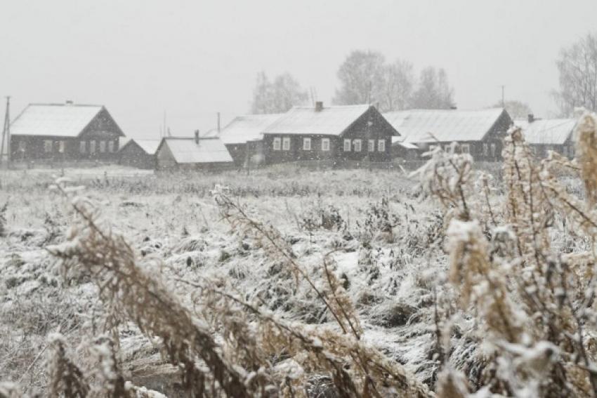 В Холмогорском районе ищут пропавшего несколько дней назад человека