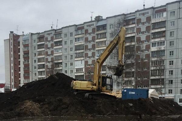 В Архангельске повреждён водовод. Без воды Октябрьский, Маймаксанский и Соломбальский округа, понижено давление в Ломоносовском округе