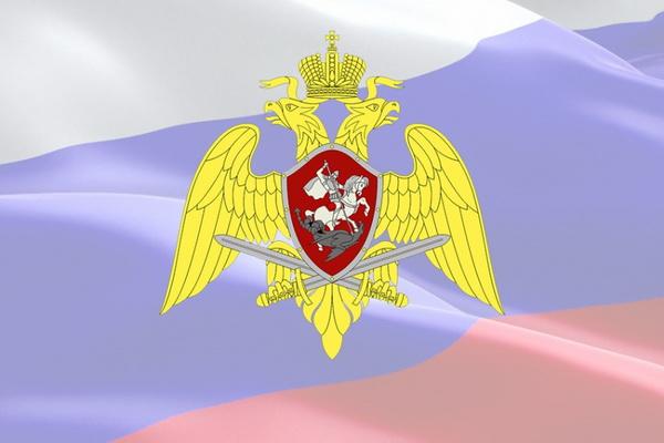 В Архангельской области состоялись торжественные мероприятия, посвящённые дню образования вневедомственной охраны Росгвардии