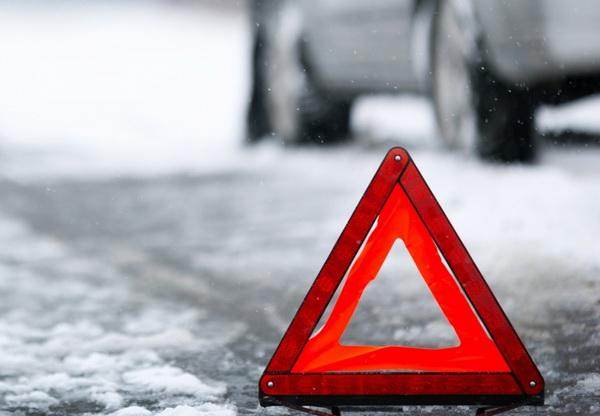 На трассе «Усть-Вага — Ядриха» в ДТП погиб водитель «Рено-Логан»