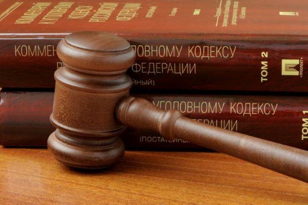 Вступил в законную силу приговор суда об уничтожении и повреждении имущества путем поджога